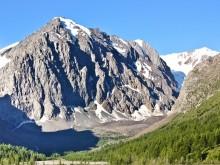 Рекомендуем посмотреть на Алтае №3.  Горы Алтая