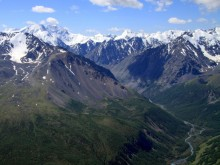 Рекомендуем посмотреть на Алтае №10.  Вершины и пики Алтая