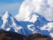 Рекомендуем посмотреть на Алтае №18.  Ледники Алтая