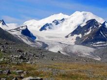 Рекомендуем посмотреть на Алтае №19.  Ледники Алтая